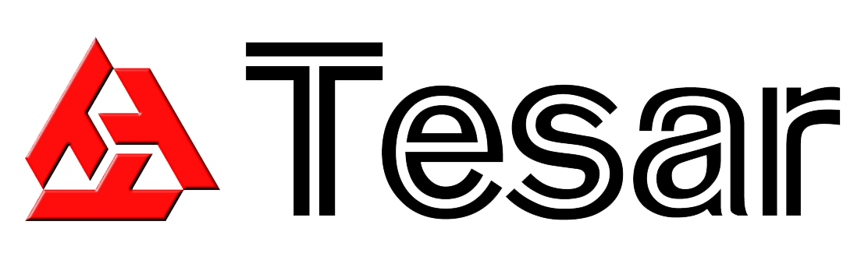 Logo TESAR